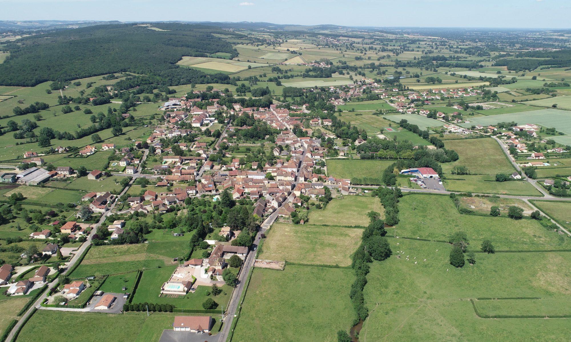 SALORNAY-sur-GUYE